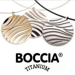 Boccia Titanium Schmuck – Juwelier Fischer-Ries Ehingen