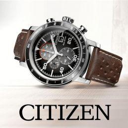 Citizen Uhren – Juwelier Fischer-Ries Ehingen