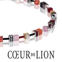 CoeurDeLion Schmuck Halskette, Ohrschmuck, Armbänder – Juwelier Fischer-Ries Ehingen