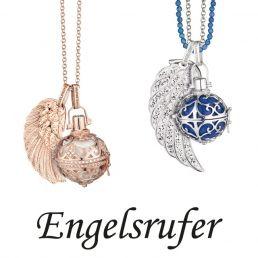 Engelsrufer Halsketten Ohrstecker Armbänder Anhänger Klangkugeln – Juwelier Fischer-Ries Ehingen