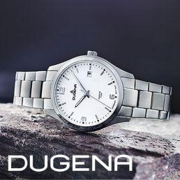 Dugena Uhren – Juwelier Fischer-Ries Ehingen
