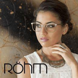 Röhm Brillen – Optiker Fischer-Ries Ehingen