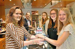 Team Juwelier und Optiker Fischer-Ries Ehingen